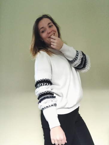 Sweater - 39,95€